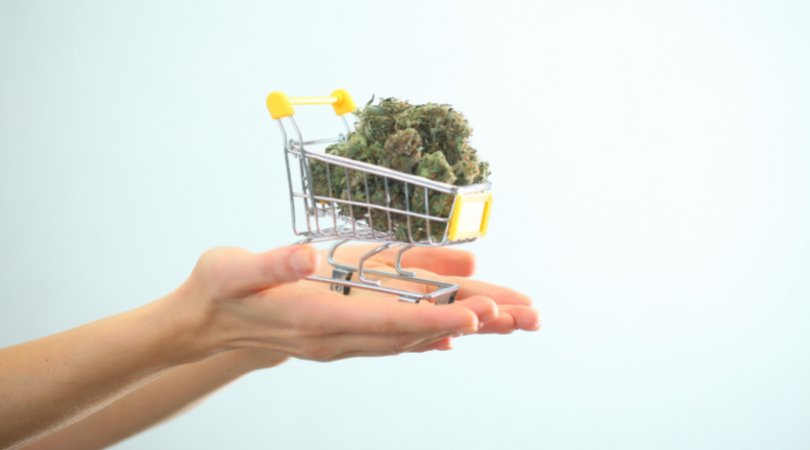 How Much to Tip the Medical Marijuana Delivery Guy