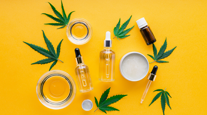 How To: Consume Different Types of Marijuana Products