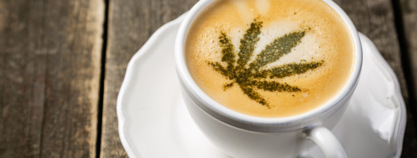 How To Make Cannabis-Infused Coffee