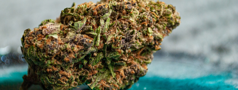 Cannabis Strains for Cramps