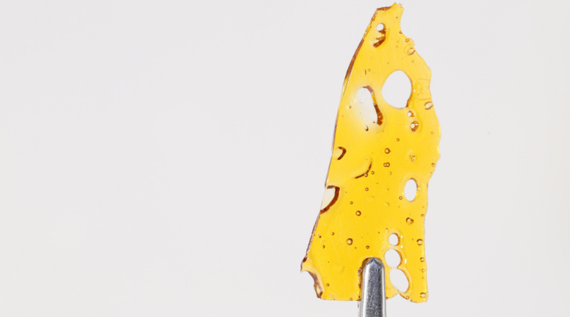 What Is Weed Shatter? What to Know Before You Smoke