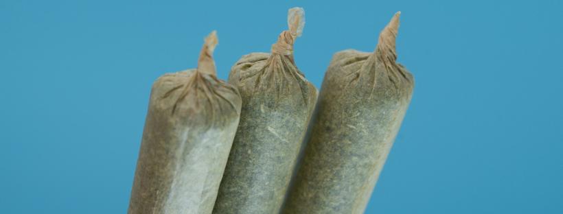 Kief Joints