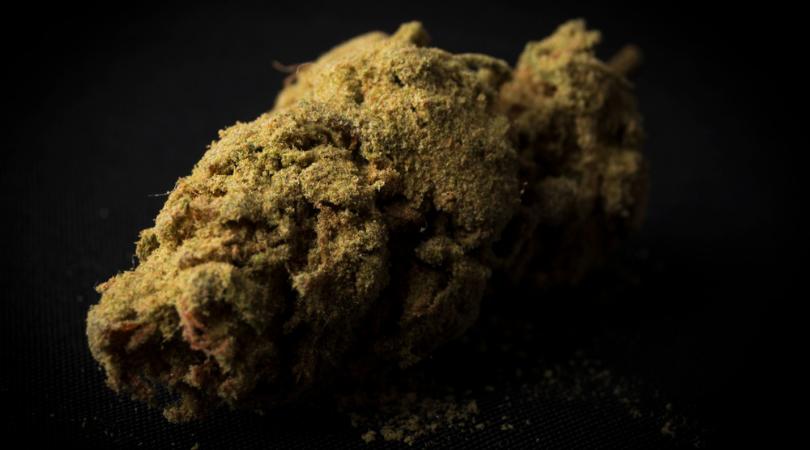 Learn How to Smoke Moon Rocks
