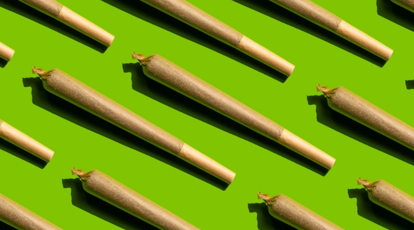 The Basics of Cannabis Pre-Rolls and How They Can Help